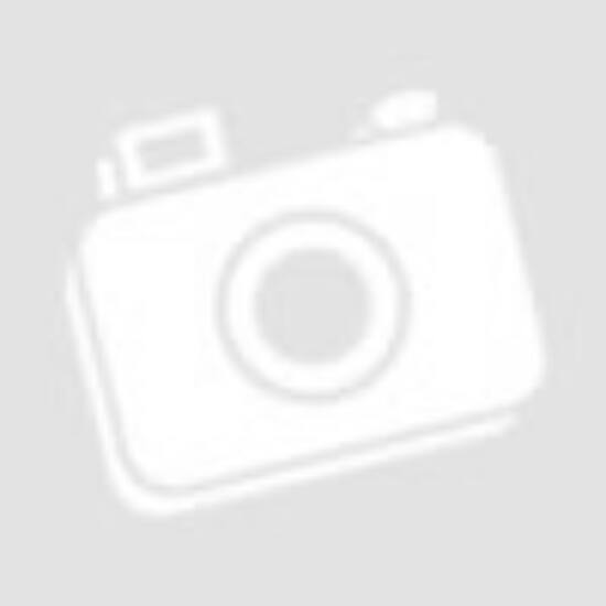 Ledes karácsonyi vintage dekoráció, télapós gyertyás