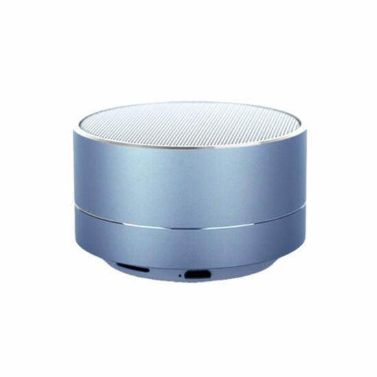 Havit hordozható vezeték nélküli hangszóró M8BT Iron Gray