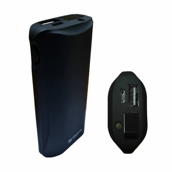 Straus ST-8811 Black powerbank