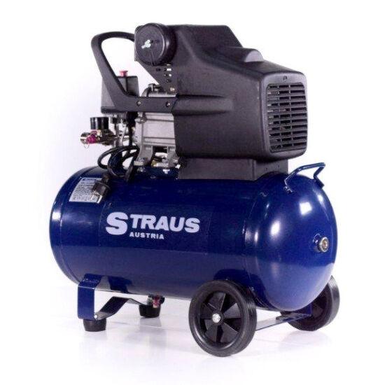 Straus 50L kompresszor ST/ACP-251F