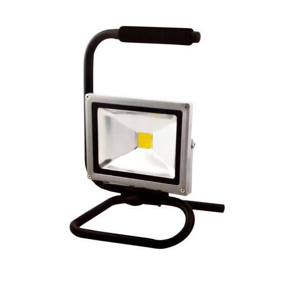 Straus 20W hordozható led lámpa ST/HT-0388