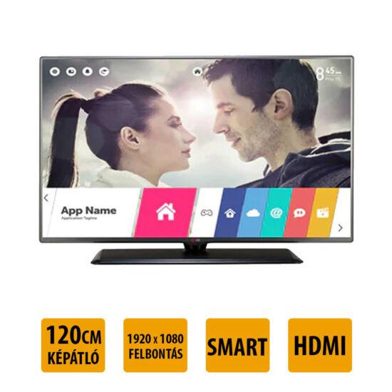 "LG LY761H 47"" 120 cm Smart okos TV"