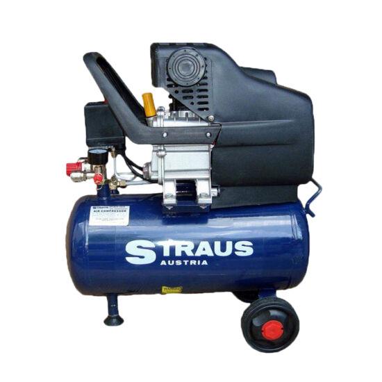 Straus 25 literes kompresszor