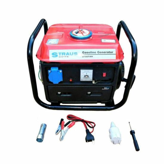 Straus 950W generátor ST/GGT-009