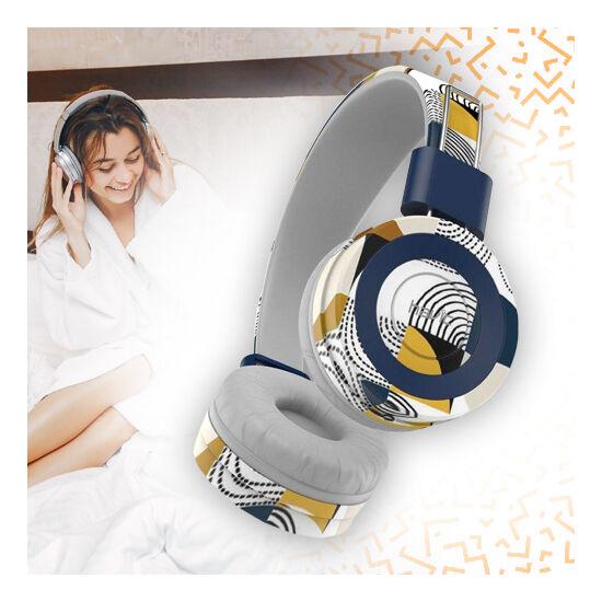 HAVIT színes fejhallgató H2238D