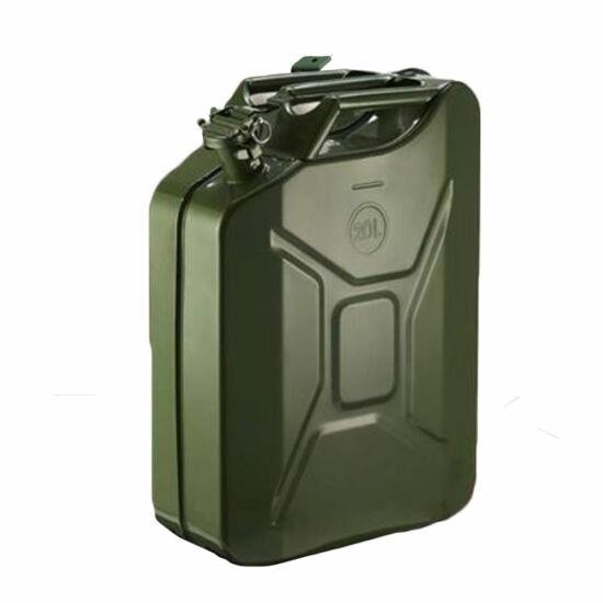 MR70611 20 L fém üzemanyag kanna