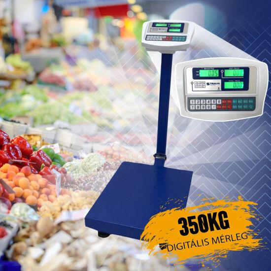 Straus 350kg digitális mérleg ST/DS-0350P