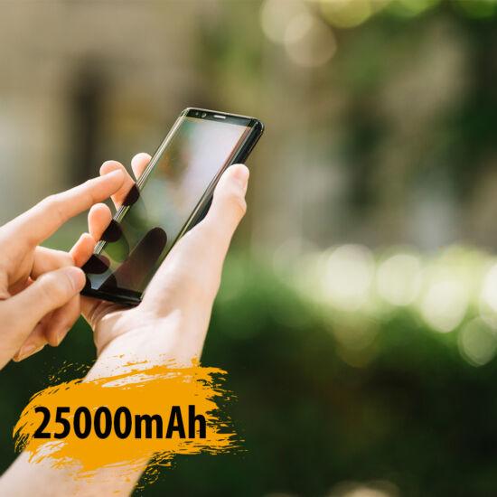 Powerbank 25000mAh