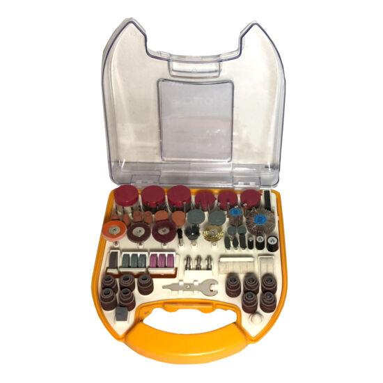 Hoteche 300 részes multifunkciós kisgéptartozék kofferben 550710